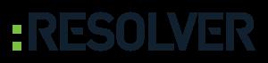 Resolver Logo - Transparent BG